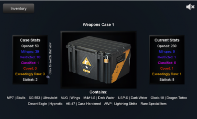 Case Simulator  v 4.1.1 на андроид