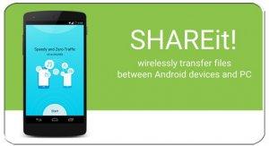 скачать программу шарит бесплатно на андроид