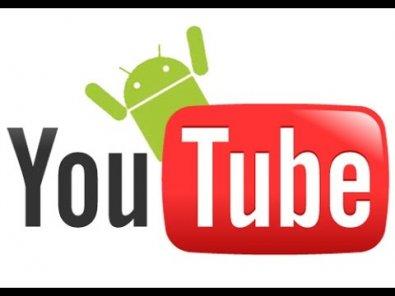 Как на андроид скачать видео с ютуба