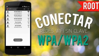 WPS Connect для Android