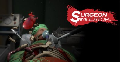 Surgeon Simulator для Android
