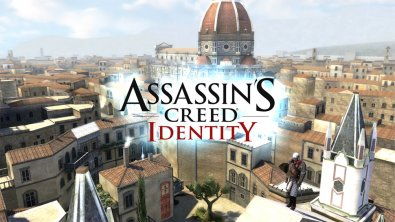 Assassin's Creed: Identity для Android