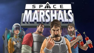Space Marshals на андроид