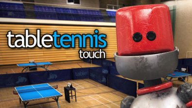 Table Tennis Touch на андроид