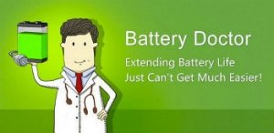 Battery Doctor (Battery Saver) на андроид