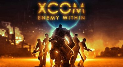 XCOM: Enemy Within на андроид