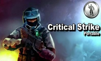 Critical Strike Portable на андроид