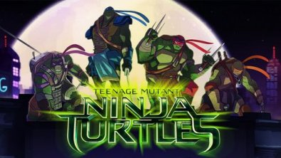 Teenage Mutant Ninja Turtles на андроид