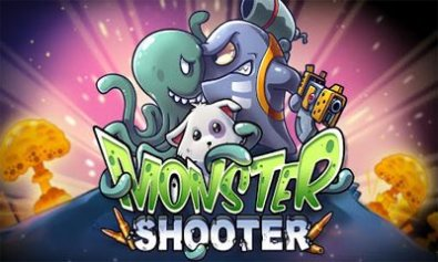 Monster Shooter на андроид