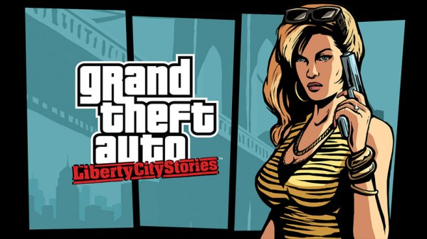 GTA Liberty City Stories на андроид