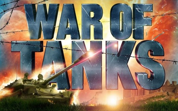 War of Tanks на андроид
