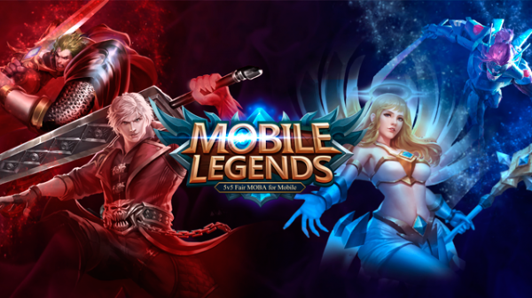 Mobile Legends на андроид