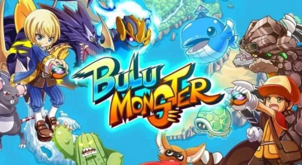 Bulu Monster на андроид