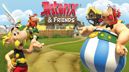 Asterix and Friends на андроид