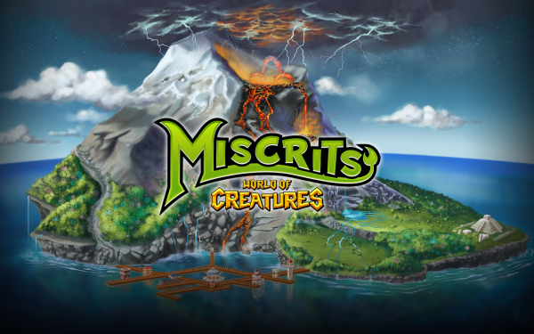 Miscrits: World of Creatures на андроид