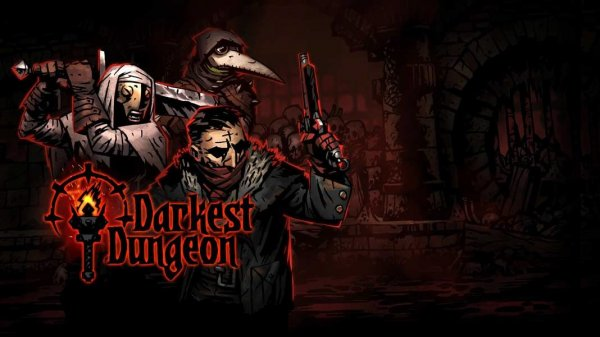 Darkest Dungeon на андроид