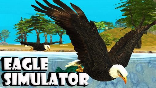 Eagle Simulator на андроид