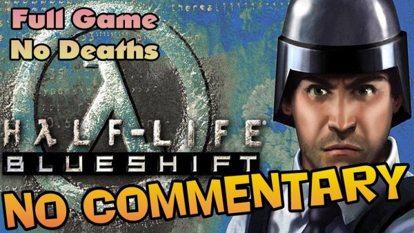 Half-Life: Blue Shift на андроид