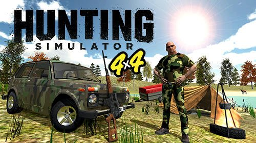 Hunting Simulator на андроид