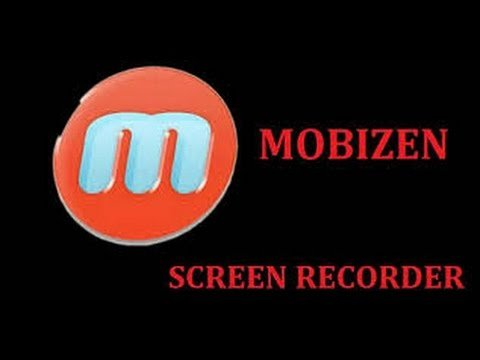 Mobizen Screen Recorder на андроид