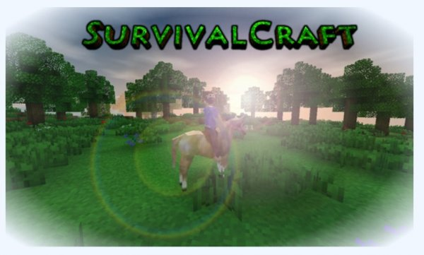 Craft Survival на андроид