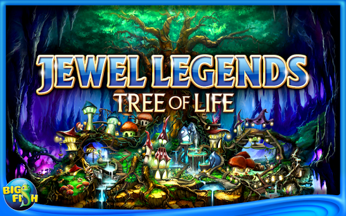 Jewel Legends на андроид