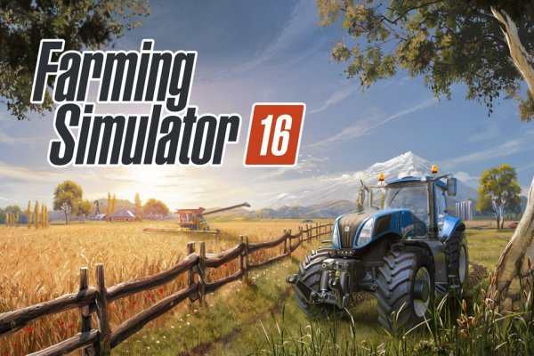 Farming Simulator 16 на андроид