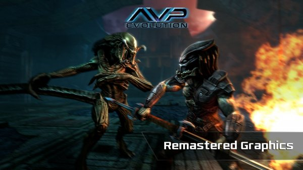 AVP Evolution на андроид