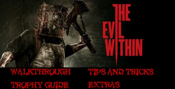 The Evil Within на андроид
