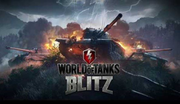 World of Tanks Blitz на андроид
