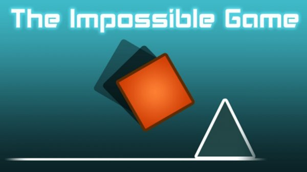 The Impossible Game на андроид