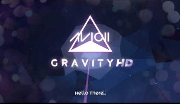 Avicii | Gravity HD на андроид