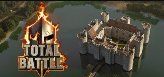 Total Battle на андроид