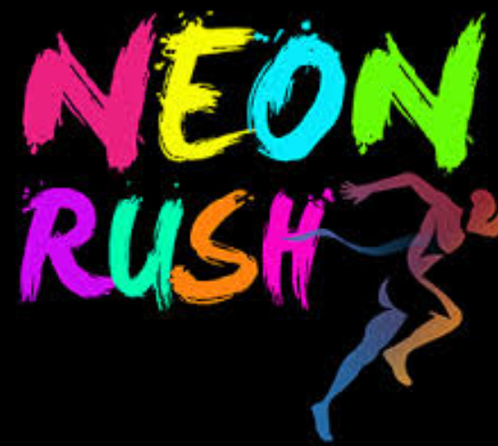 Neon Speed Rush на андроид