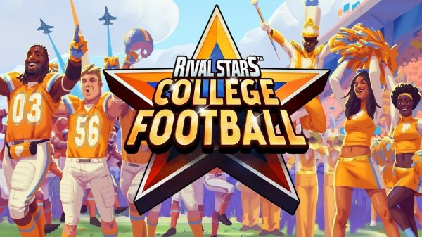 Rival Stars College Football на андроид