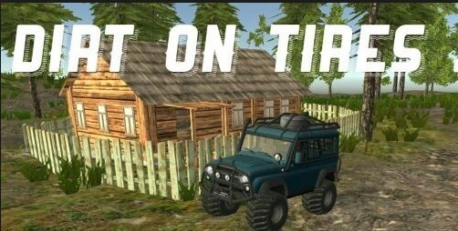 Dirt On Tires на андроид