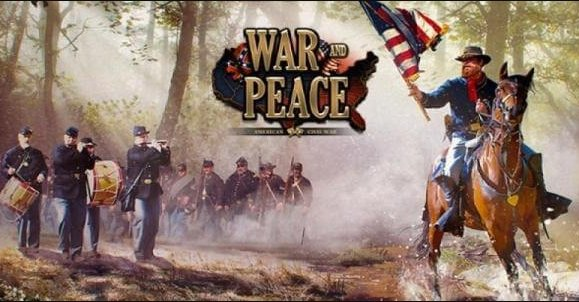 War and Peace на андроид