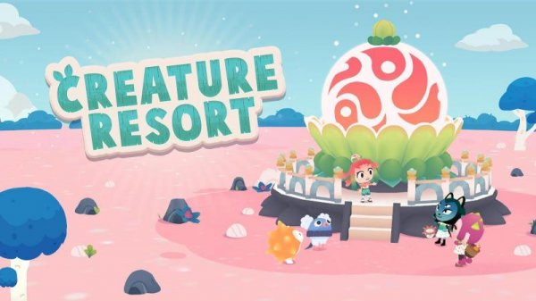 Creature Resort на андроид