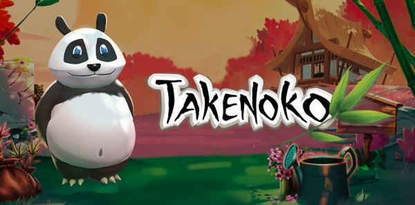 Takenoko: the Board Game на андроид