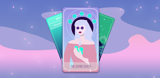 Body Posi Tarot на андроид