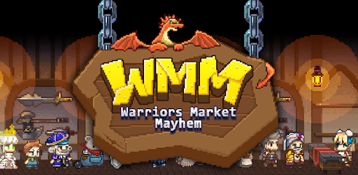 Warriors' Market Mayhem VIP на андроид