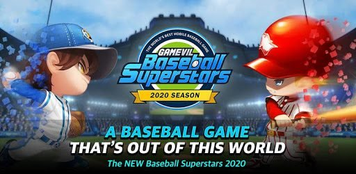 Baseball Superstars 2020 на андроид