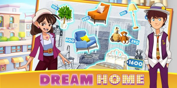 Home Blast Decorate на андроид