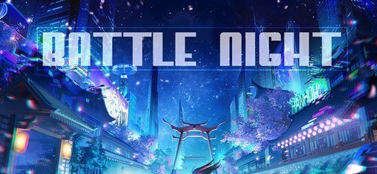Battle Nigh на андроид